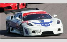 12 - Ferrari F430 GT3 #152595-02 - VRS Equipment Finance