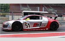 51 - Audi R8 LMS #AS42A0FGT310 0285 - Phoenix Racing