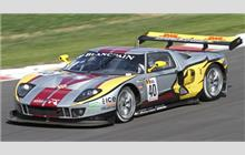 40 - Ford GT Matech (Matech) - Marc VDS Racing Team