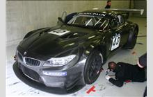 40 - BMW Z4 GT3 #1004 - Marc VDS Racing Team