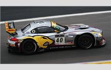 40 - BMW Z4 #1004 - Marc VDS Racing Team