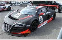 33 - Audi R8 LMS - Belgian Audi Club Team WRT