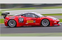 59 - Ferrari 458 Italia (Michelotto) - Vita4one Team Italy