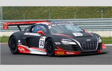 33 - Audi R8 LMS #AS42A0FGT312 0407 - Belgian Audi Club Team WRT