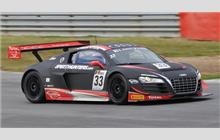 33 - Audi R8 LMS ultra - Belgian Audi Club Team WRT