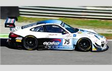 75 - Porsche 997 GT3 R - Prospeed Competition