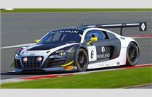 6 - Audi R8 LMS Ultra #AS42A0FGT313 0509 - Phoenix Racing