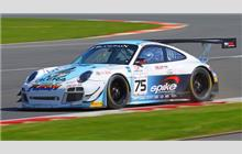 75 - Porsche 997 GT3 R #WP0ZZZ99ZDS799514 - Prospeed Competition