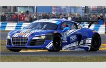 46 - Audi R8 LMS #AS42A0FGAM13 0572 - Fall-Line Motorsports