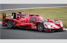 13 - Rebellion R-One AER (Oreca) - Rebellion Racing
