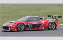 11 - Ferrari 458 Italia (Michelotto) - Kessel Racing