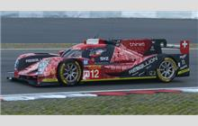 12 - Rebellion R-One AER #03 (Oreca) - Rebellion Racing