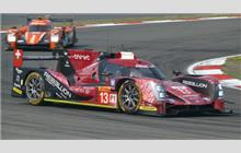 13 - Rebellion R-One AER #01 (Oreca) - Rebellion Racing