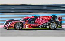 12 - Rebellion R-One AER (Oreca) - Rebellion Racing