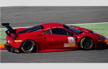 55 - Ferrari 488 GTE - Spirit of Race