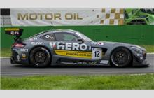 12 - Mercedes-AMG GT3 - Sports and You