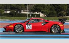 53 - Ferrari 488 GT3 (Michelotto) - Spirit Of Race