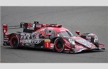 1 - Rebellion R13 Gibson #02 (Oreca) - Rebellion Racing
