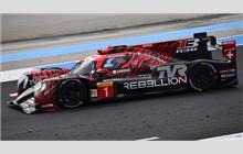 1 - Rebellion R13 Gibson #01 (Oreca) - Rebellion Racing