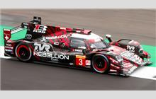 3 - Rebellion R13 Gibson #01 (Oreca) - Rebellion Racing